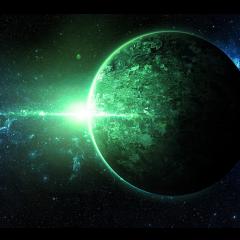 Uranüs İleri Harekete Başlıyor