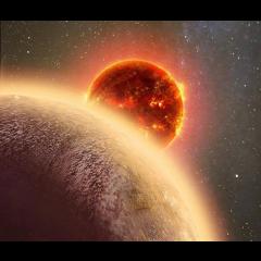 Güneş Venüs Karşılaşması
