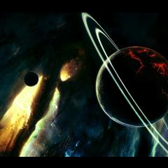 Ay Merkür Uranüs Üçlüsü