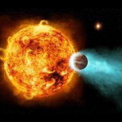 Güneş Ceres Karşılaşması