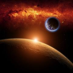 Satürn Venüs Karesi