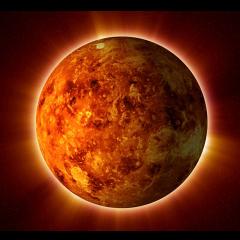 Güneş Mars Karesi