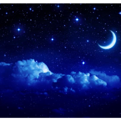 Balık Burcunda Yeni Ay