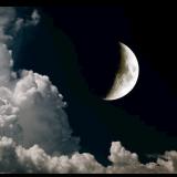 Koç Burcunda Yeni Ay