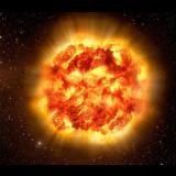 Plüton Güneş Karesi