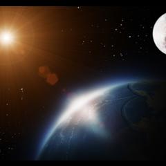 Ay Güneş Üçgeni