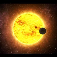 Güneş Neptün Karesi