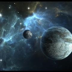 Venüs Plüton Zıtlaşması