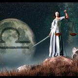 Ay Terazi Burcuna Geçiş Yapıyor Her şey Yoluna Giriyor