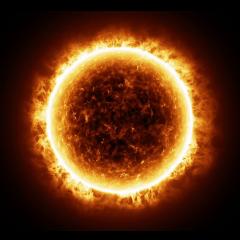 Güneş ile Merkür Karşılaşması