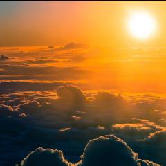 Güneş Satürn Altıgeni