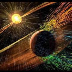Mars Lilith Karşılaşması