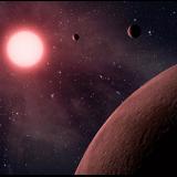 Merkür Venüs Lilith Üçlemesi