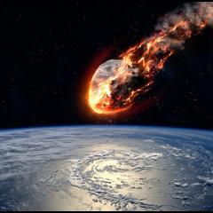 Çiron Asteroidi Koç Burcuna Geçiş Yapıyor