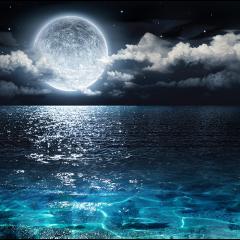 Ay Balık Burcuna Geçiş Yapıyor