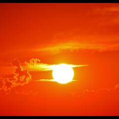 Güneş ile Ceres Altıgeni