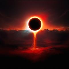 Kova Burcunda Güneş ve Merkür Buluşması