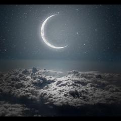 Kova Burcunda Yeni Ay