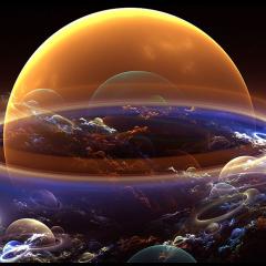 Büyük Karşılaşma Merkür Mars Vesta Karşılaşması