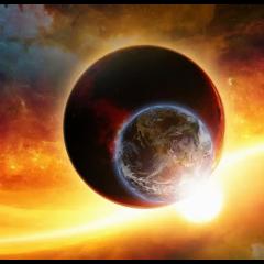 Güneş ile Jüpiter Karesi