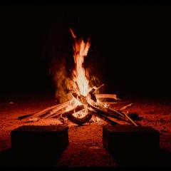 Büyük Ateş Üçgeni ve Etkileri