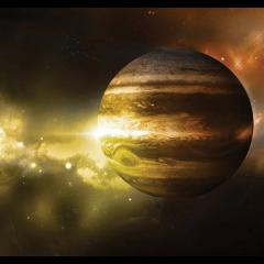 Jüpiter Gerilemeye Başlıyor