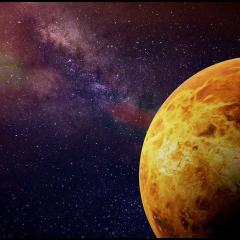 Venüs Etkisi