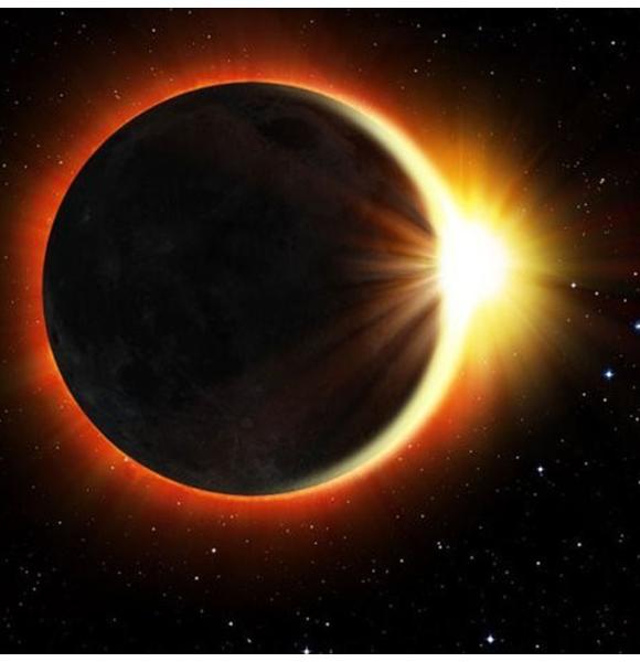Oğlak Burcunda Ay Tutulması 160719