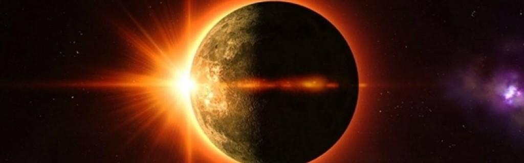 Yengeç Burcunda Güneş Tutulması 0307192