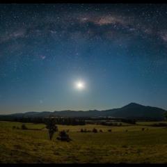 Ayın İlk Dördün Hali ve Hayatımıza Etkileri