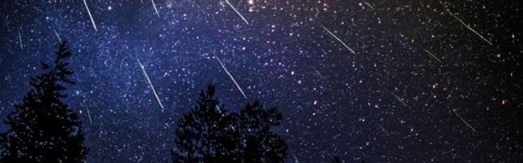 Perseid Meteor Yağmuru ve Etkileri 1308192