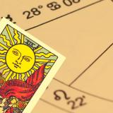 Astroloji ve Tarot Aslında Birbirine Bağlı Mı?