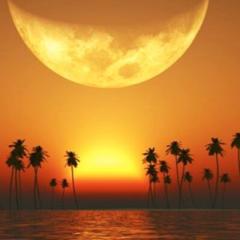 Ay ile Güneş Karesi