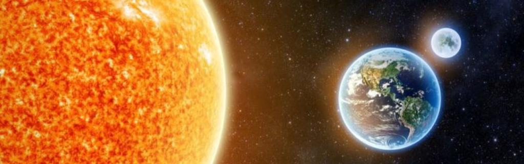 Güneş ve Ceres